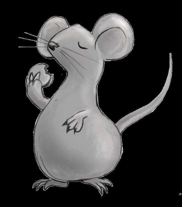 A fat rat